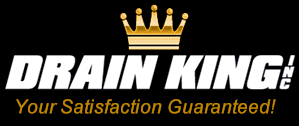 Drain King, Inc. Logo