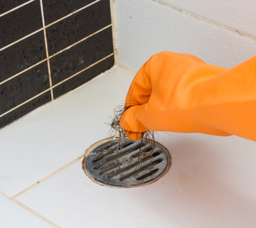 What's Involved With Professional Drain Cleaning?