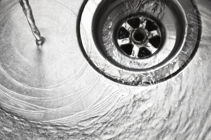 Stainless Steel Sink Drain