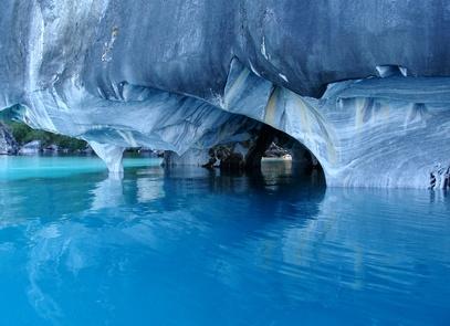 Hard Water Cavern